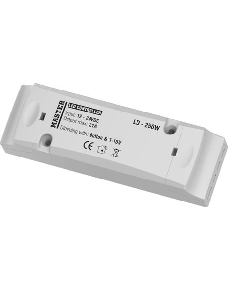 LED Controller 12-24VDC 250W